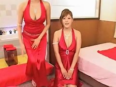 Best Amateur Shemale Clip With Threesome Pov...