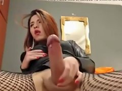 Cumshot Compilation Free Shemale Xvideos Hd Porn Video 45
