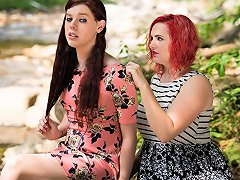 Mz Berlin Chelsea Poe In Ts Bad Girls Video Txxx Com
