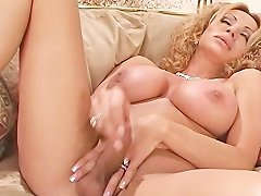 The Education Of A Transsexual Scene 1