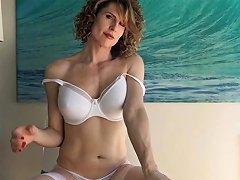 Deliats White Waves Slomo Shemale Tube Movies Hd Porn 09